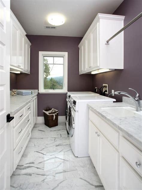 Chic Laundry Room Decorating Ideas  Interior Design