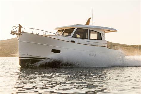 Motor Boats For Sale Menorca by 2017 Sasga Yachts Menorquin 34 Power Boat For Sale Www