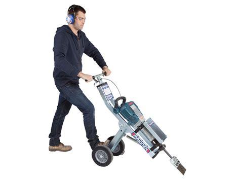makinex jackhammer trolley makinex