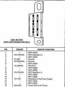Wiring Diagram Obd2 Data Link Connector Pinout For Dodge