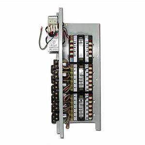 Ge Low Voltage Rr7 12 Relay Lightsweep Control System