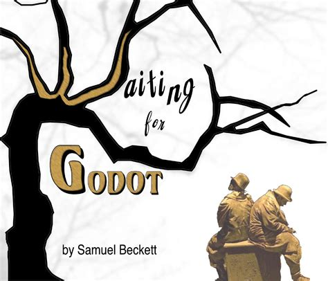 godot beckett samuel waiting play directs 1985 options plays absurdist theater