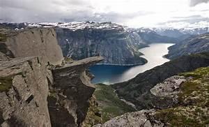 Amazing Cliffs of Norway: Adrenaline Junkies' Paradise [33 ...
