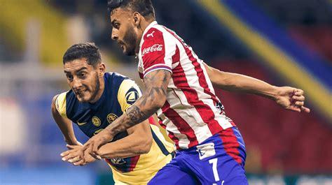 Liga MX: Chivas le haría el favor al Club América si le ...