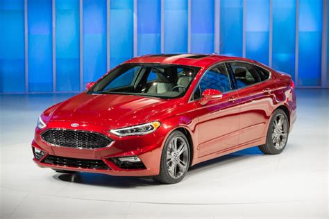 2017 Fusion Sport by 2017 Ford Fusion Sport V6 Markweinguitarlessons