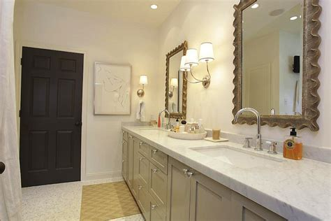 Long Vanity   Transitional   bathroom   MALI