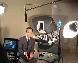 Robotics Surgery Program - Harbor-UCLA Medical Center