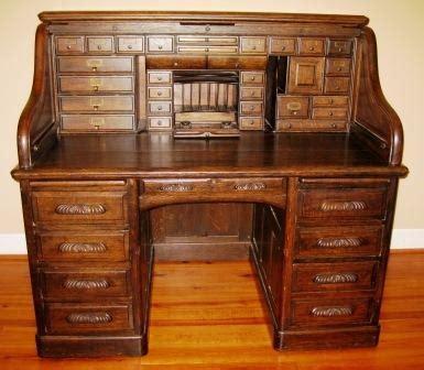 Unlock Oak Crest Roll Top Desk by Antique Oak Roll Top Desk Roll Top Desk Makeover