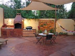 outdoor patio kitchen ideas 20 outdoor kitchens and grilling stations outdoor spaces patio ideas decks gardens hgtv