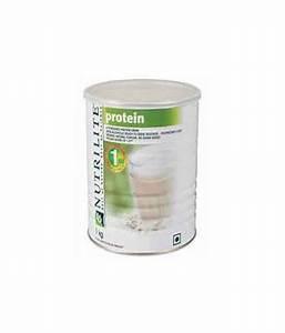 nutrilite whey protein