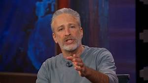Did Jon Stewart Just Give Us a Taste of What He'll Be ...