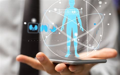 medical healthcare fitness ic solutions overview