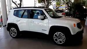 Jeep Renegade Longitude Flex  Brasil