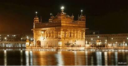 Temple Golden Wallpapers Night Sahib Harmandir Sikhism