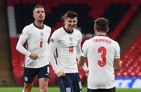 3 England players Gareth Southgate must start against ...
