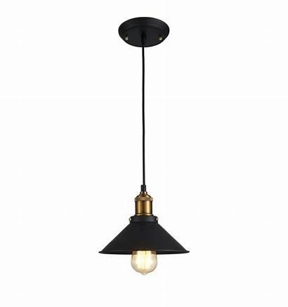 Cone Dome Pendant Tansy Lights