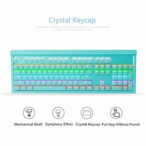 Mechanical Keyboard Wiring Diagram