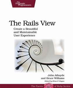 6 books for learning or advancing your rails knowledge for Rails html template