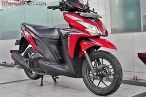 Ganti Pelek Honda Vario 125 Pakai Vario 150 Esp Gridoto Com