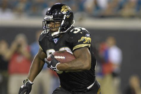 Jaguars Will Be Changing To Black Uniforms In 2013