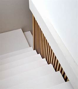 les 25 meilleures idees concernant garde corps bois sur With peindre un escalier en bois brut 9 lit enfant cabane en bois avec escalier