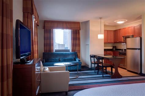 From us$ 1,520 per night. 2-Bedroom Hotel Suites NYC   Residence Inn New York ...