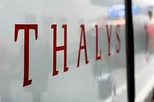 Thalys Toda la Información que Necesitas en Trenes Europa