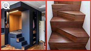 Amazing, Home, Ideas, And, Ingenious, Space, Saving, Designs, 3