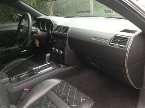dodge challenger custom interior find used dodge challenger widebody 24x9 24x14 wheels