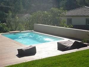 Piscine En Kit Enterrée : piscine kit coque polyester minorque marseille allauch nos piscines constructeur de piscine ~ Melissatoandfro.com Idées de Décoration