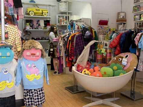 Shopping & Stores For Kids In New York  Time Out New York