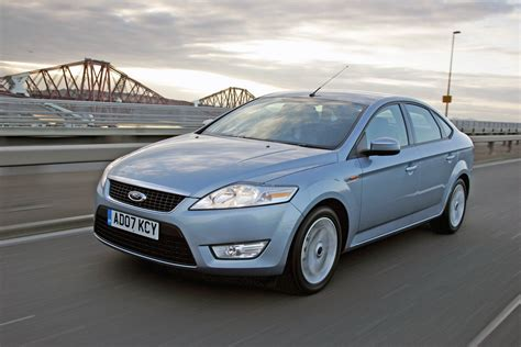 ford mondeo 2010 2010 ford mondeo photos informations articles