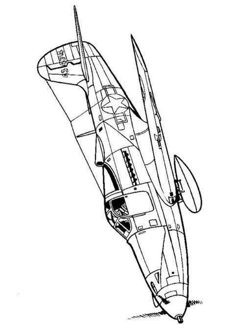 Kleurplaat Oorlog by N 46 Kleurplaten Vliegtuigen Tweede