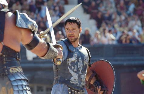 Последние твиты от il gladiatore (@fafailgrande). Il Gladiatore, il film con Russell Crowe e Joaquin Phoenix compie 20 anni