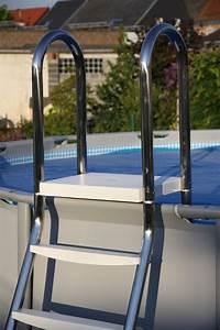 Echelle De Piscine Pas Cher : echelle piscine hors sol pas cher ~ Melissatoandfro.com Idées de Décoration