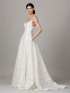 26 the most beautiful wedding dresses of 2017 With most beautiful wedding dresses