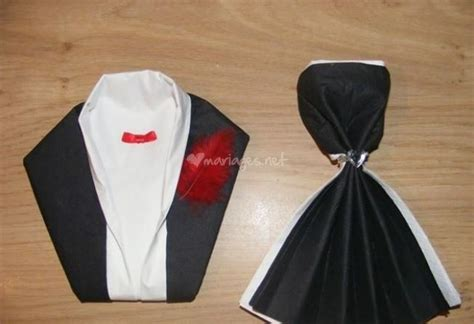 how to table napkin folding