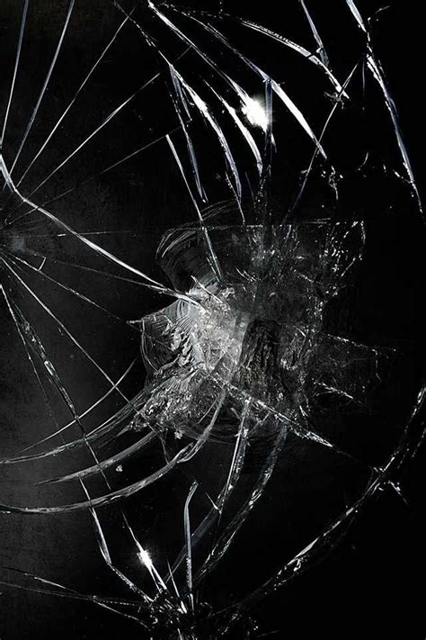 Just save the broken glass picture to an iphone, ipad, mac, pc, android, or whatever else, then set it as the lock screen wallpaper of the target users device. 24 best images about Broken Screen Wallpaper on Pinterest | To fix, Cracked phone screen and ...