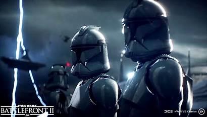 Battlefront Wars Star Ii Clones Mods Heavy