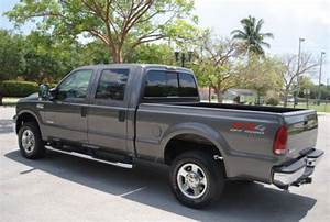 Find Used 06 F250 Super Duty Lariat 4x4 Crew Cab  6 0l V8