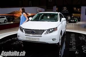Lexus Rx 450h Occasion Le Bon Coin : lexus rx 450h le nouveau suv hybride ~ Gottalentnigeria.com Avis de Voitures
