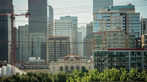Dish Network Is Opening Downtown Denver Technology Office