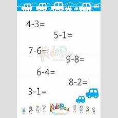Easy Subtraction Without Regrouping  #4 Kidspressmagazinecom