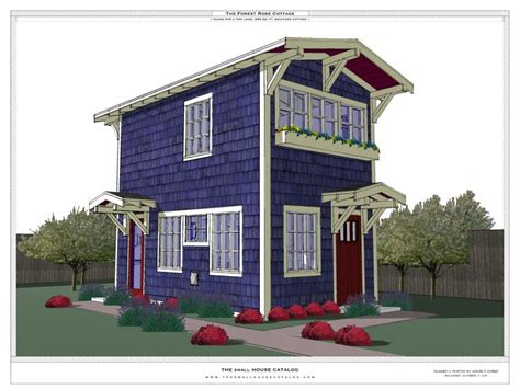 P.h.d - Personal Home Design : Smallest House, Porch And Tiny