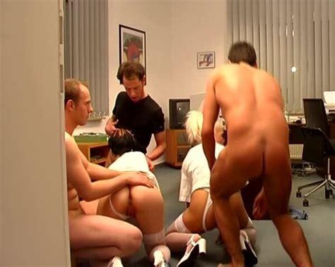 Lava Xxx German Group Sex With The Maids Porndoe