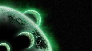 Green Planet HD Wallpapers – Wallpapercraft