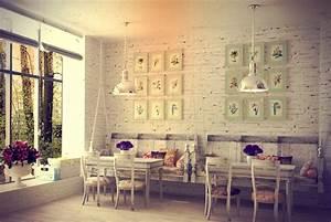 Shabby Chic Shops : cafe shabby chic design by oleksandra91 on deviantart ~ Sanjose-hotels-ca.com Haus und Dekorationen