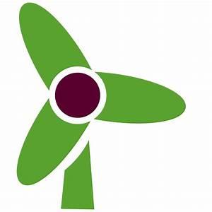 Clipart - Wind turbine