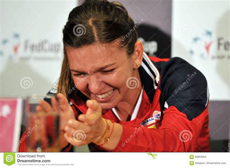 Simona Halep Press Conference Sf Australian Open 2018