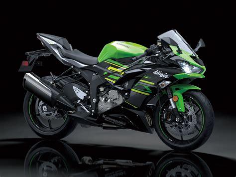 Kawasaki Zx6r Price by Kawasaki Announces New Zx6r 636 For 2019 Superbike Magazine